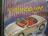 Modellfahrzeuge -