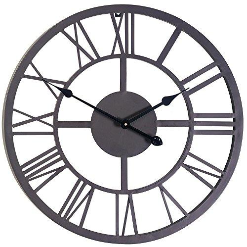 """Gardman Uhr """"Römische ziffern"""", mehrfarbig"""