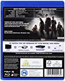 Doctor Who: The Day of the Doctor – 50th Anniversary Special [Blu-ray 3D]
