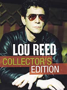 Lou Reed - Transformer / Live At Montreux 2000 (2 Dvd)
