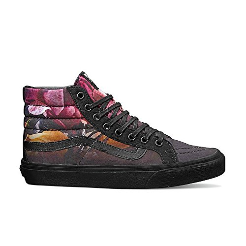 Vans-U-Sk8-Hi-Slim-Ombre-Floral-Baskets-Basses-Mixte-Adulte