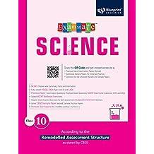 Amazon blueprint education books exam mate science for class 10 for 2019 examination malvernweather Choice Image