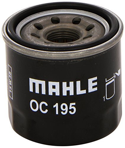 Mahle Knecht OC 195 Öllfilter