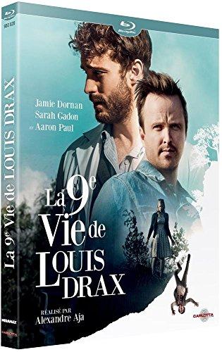 La 9e vie de Louis Drax [Blu-ray]