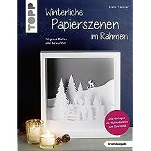 Häufig Suchergebnis auf Amazon.de für: scherenschnitt vorlagen weihnachten KK21