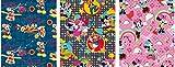 5 Rollen Original DISNEY Geschenkpapier 200 x 70 cm