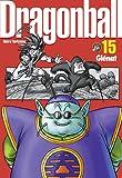 Dragon Ball : perfect edition. 15 | Toriyama, Akira (1955-....). Auteur
