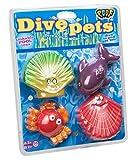 Gipsy - Las mascotas sumergibles, juguete para piscina (8400)