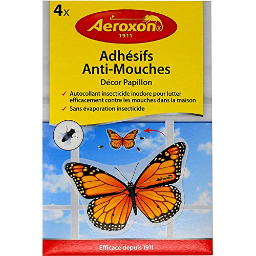 Aeroxon Insekten-Falter 27442 -