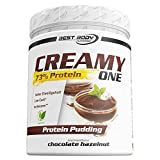 Best Body Nutrition Creamy One Protein Pudding chocolate-hazelnut 1 x 300 g
