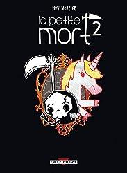 La Petite Mort T2 - Le Secret de la licorne-sirène