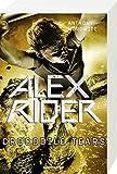 Alex Rider, Band 8: Crocodile Tears