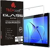 TECHGEAR GLASS Edition for Huawei MediaPad T3 10 (9.6