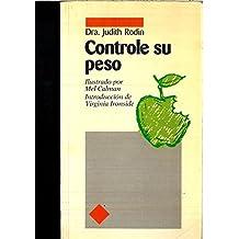 CONTROLE SU PESO