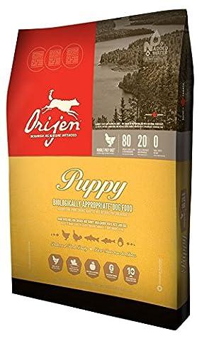 Orijen Puppy Food 6.8 (Alimenti Olio Di Menta Piperita)