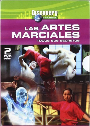 las-artes-marciales-2-dvd-series-all-regions-pal-format-discovery-channel