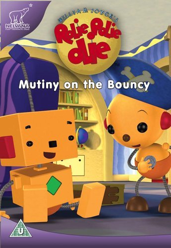 Mutiny On The Bouncy