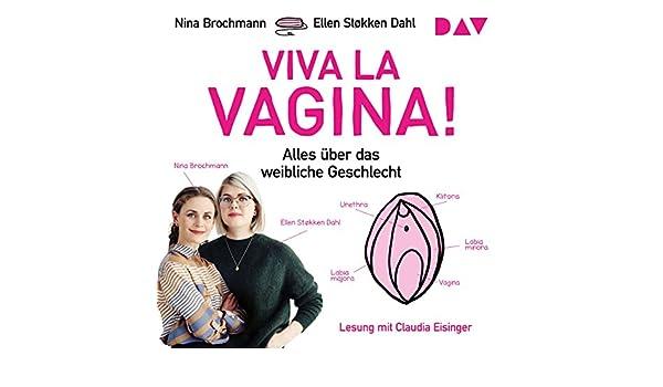viva la vagina audio download amazon co uk nina brochmann rh amazon co uk