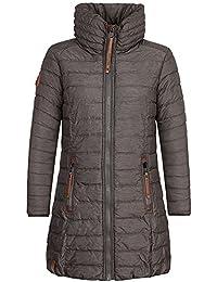b3f98e31d0f4 Suchergebnis auf Amazon.de für  mantel - Naketano   Damen  Bekleidung