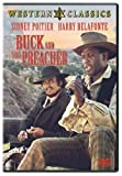 Buck and the Preacher by Sidney Poitier