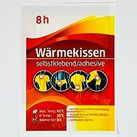 Figo Wärmekissen 8 h, 1 Stück preisvergleich bei billige-tabletten.eu