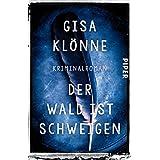 Der Wald ist Schweigen: Kriminalroman (Judith-Krieger-Krimis 1)