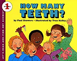 How Many Teeth: Lets Read and Find out Science -1