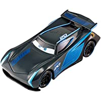 Disney Cars DXV34 Cars 3 Jackson Storm Vehicle(diecast model)