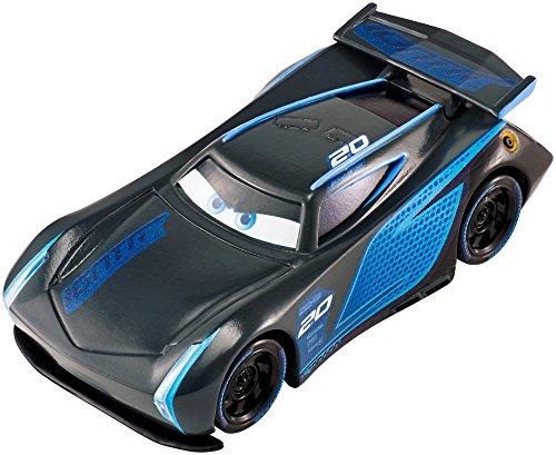 Cars DXV34 Disney Cars 3 - Vehicule Jackson Storm