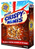 Weetabix Crispy Minis Chocolate Chip, 600g