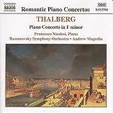 Concerto Pour Piano En Fa Mineur
