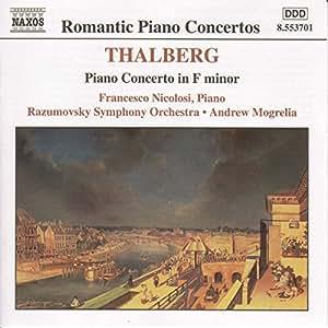 Thalberg - Grand Concerto