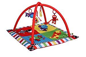 RED KITE Playgym & Activity Mat (Baby Zoo)
