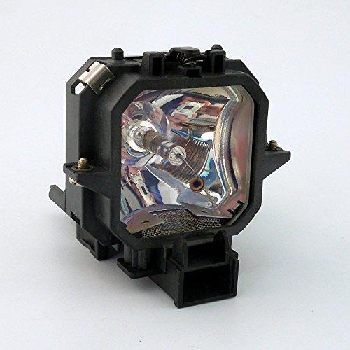 CTLAMP Sostituzione della lampada del proiettore/lampadina con alloggiamento per EMP-54/EMP-54C/EMP-74/EMP-74C / V11H136020 / V11H137020/PowerLite 54c/PowerLite 74c/EMP-74L/EMP-75 Projector
