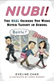 Niubi!: The Real Chinese You Were Never Taught in School (English Edition)