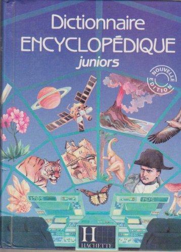 Dictionnaire encyclopédique juniors : histoire, geographie, sciences