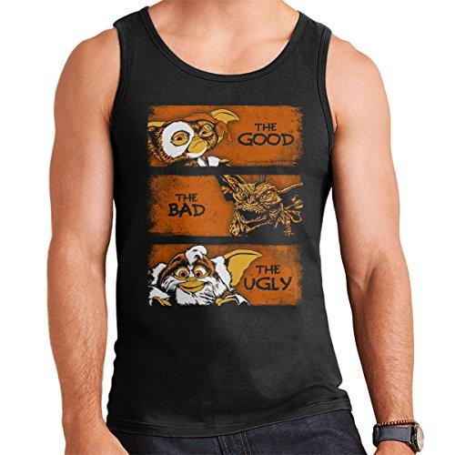 Gremlins The New Batch Men's Vest Black