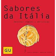 Sabores da Itália (Em Portuguese do Brasil)