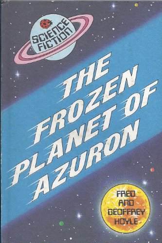 The frozen planet of Azuron