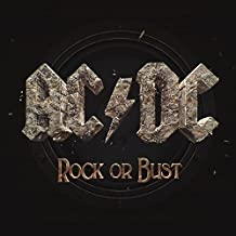 Rock Or Bust [1LP + 1CD]