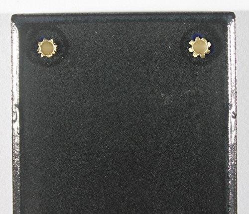 buddel-bini-strassenschild-grill-ecke-garten-emaille-30-x-8-cm-blau-2