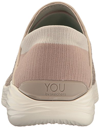 Skechers Sneaker Infilare Donna Beige (taupe)