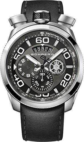 Bomberg Mens Watch BS45.008