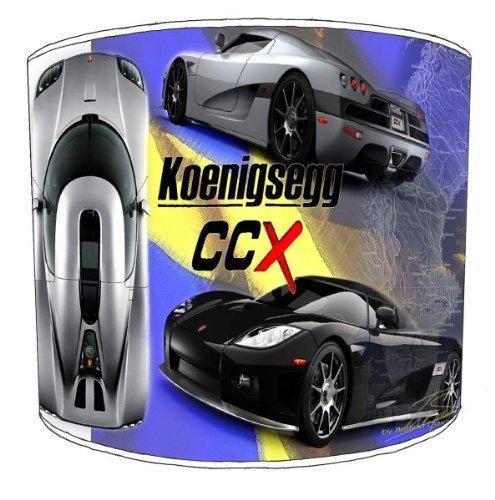 premier-lampshades-techo-koenigsegg-ccx-ninos-lamp-shades-plastico-metal-varios-colores-305-cm