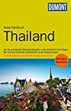 DuMont Reise-Handbuch Reiseführer Thailand: mit Extra-Reisekarte