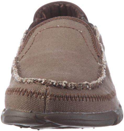 Cat Footwear KIEFER P714829, Scarpe basse uomo Marrone (Braun (ESPRESSO))