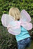 Lucy Locket - déguisement de fée - déguisement pour enfant - déguisement de papillon - taille unique