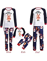 Amazon.es: Pijamas y batas - Niño: Ropa: Pijamas dos piezas ...