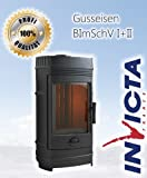 Gusskaminofen INVICTA Cassine - 10 kW