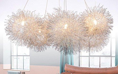 lampada stanza lampadario lampada a LED per bambini Ristorante Bar Balcone Light Art , 5